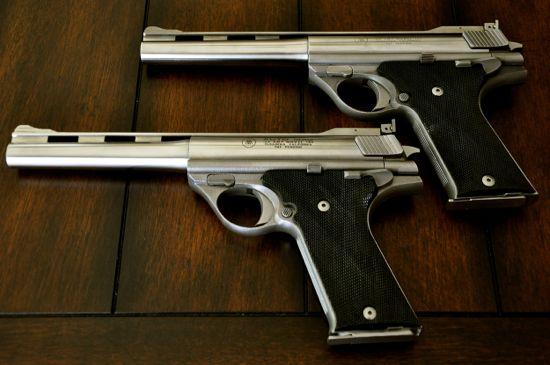 Dirty Hairy Gun 66